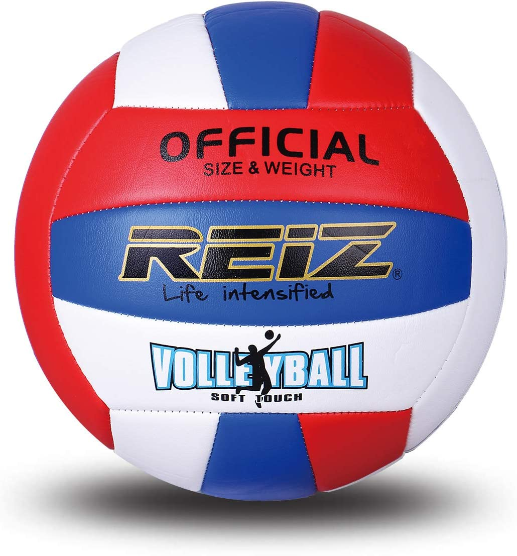 Mumian Regular store Soft Topics on TV PU Volleyball Official 5# Size Profession