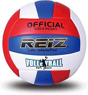 Mumian Soft PU Volleyball Official Size 5# Volleyball Professional Indoor