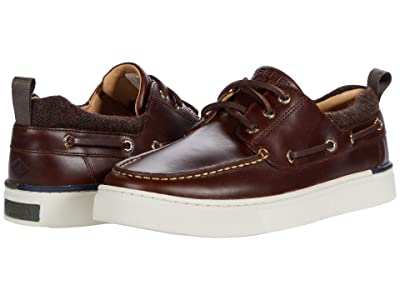 Sperry Gold Victura 3-Eye