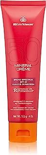 cleure natural zinc oxide sunscreen