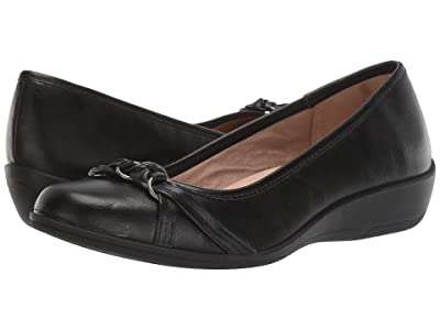 LifeStride Inga (Black) Women