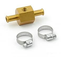 Best mr gasket 2975 fuel pressure gauge adapter Reviews