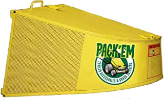PK-EX4 4.4 Cubic Foot Large Capacity Grass Catcher
