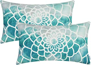 Best hand painted decorative pillows Reviews