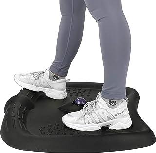 RUMIA Standing Desk Mat, Anti Fatigue Mat with Foot Massage Roller Ball, Active Comfort Floor Mat for Home, Kitchen, Garag...