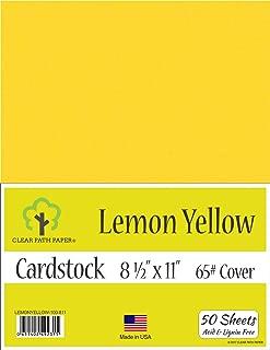 Best neon cardstock paper Reviews