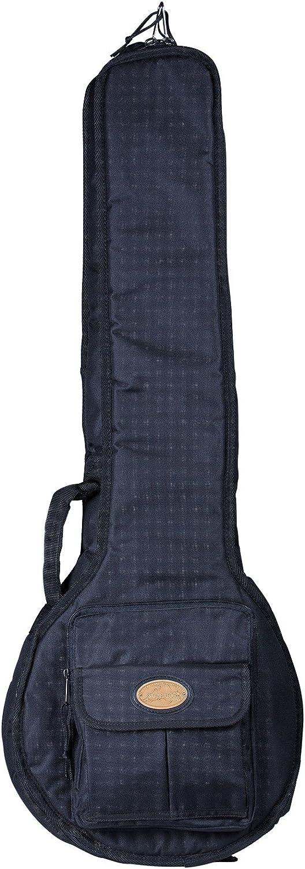 Superior C-267T Trailpak II Travel OFFicial mail order Bag Gig Openback Max 70% OFF Banjo Tenor