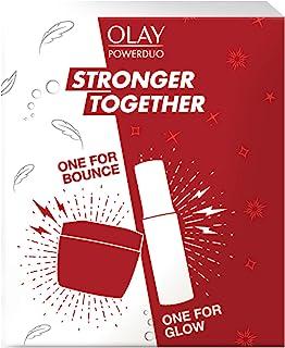 Olay Regenerist Whip UV 50ml and Luminous tone perfecting Hydrating Essence 30ml
