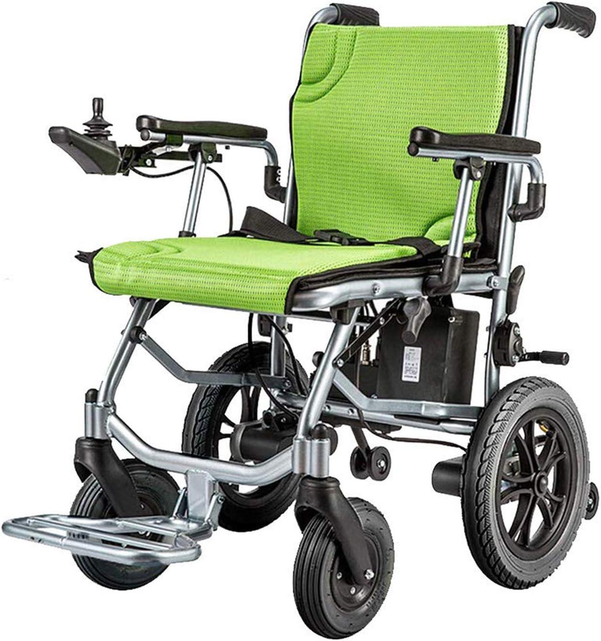 Lightweight Electric Detroit Mall overseas Wheelchair Open Fold Second in Lightest 1