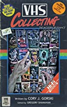 VHS Collecting: The Modern Relevance of Home Video Book PDF