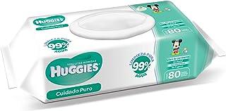 Huggies Toallas Húmedas para Bebé Cuidado Puro, 1440 Piezas
