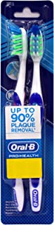 Oral B Pro Health Up To 90% Plaque Removal Soft
