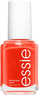 essie Nail Polish, Glossy Shine Finish, Geranium, 0.46 fl. oz.