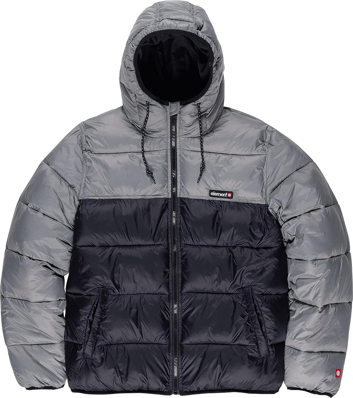 Element Primo Alder Avalanche Jacket Mens