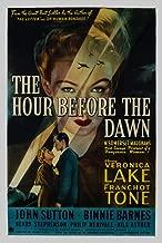 Odsan Gallery The Hour Before the Dawn, Franchot Tone, Veronica Lake, John Sutton, Binnie Barnes, 1944 - Premium Movie Poster Reprint 20