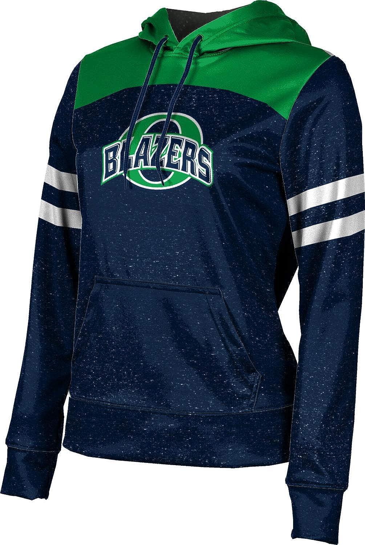 Overland High School Girls' Pullover Hoodie, School Spirit Sweatshirt (Gameday)