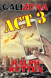 Calizona: Act 3