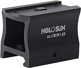holosun t1 mount