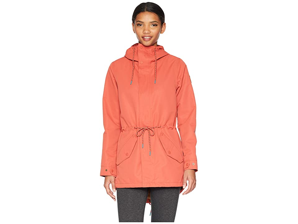 Burton Sadie Jacket (Hot Sauce) Women