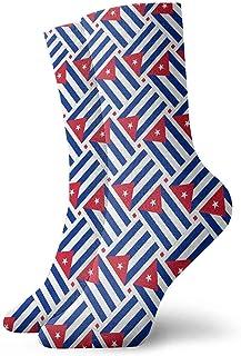 Calcetines casuales Calcetines Sham Shui Po Tobillo Calcetines de compresión de vestido corto para mujeres Hombres