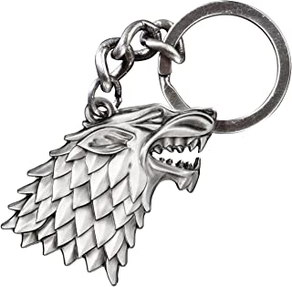 Diverse Game of Thrones: Stark Key CHA