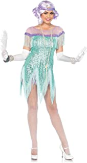 Women's Gatsby Flapper 20s Cocktail Dress Costume