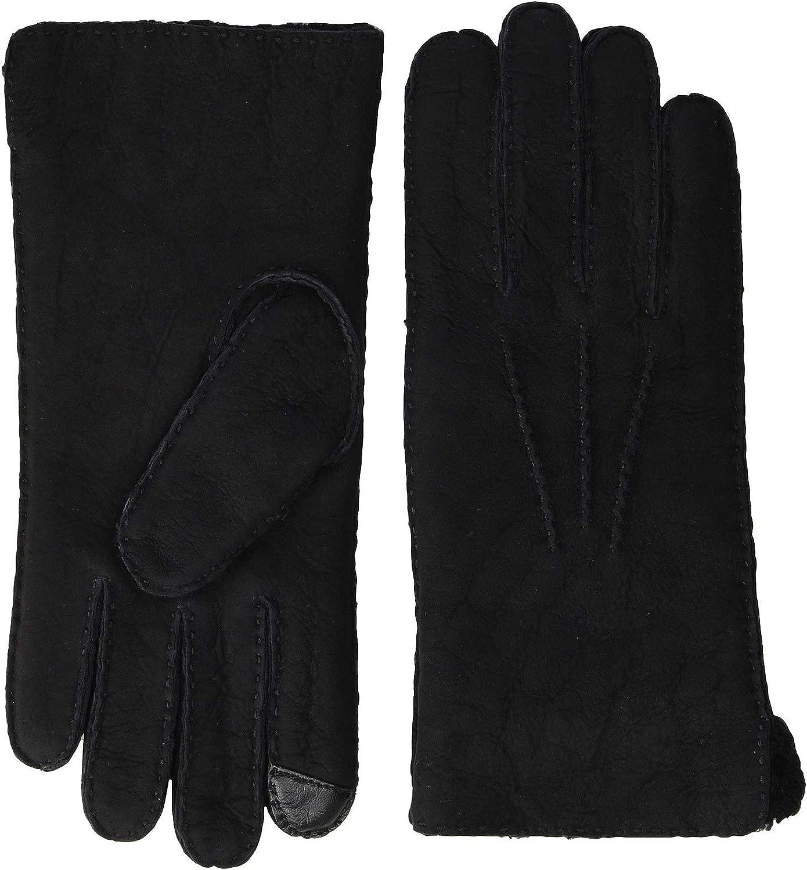Polo Ralph Lauren Shearling Gloves