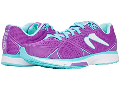Newton Running Fate 6 (Violet/Blue) Women