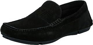 EMPORIO ARMANI X4B121, Men's Loafer Flats