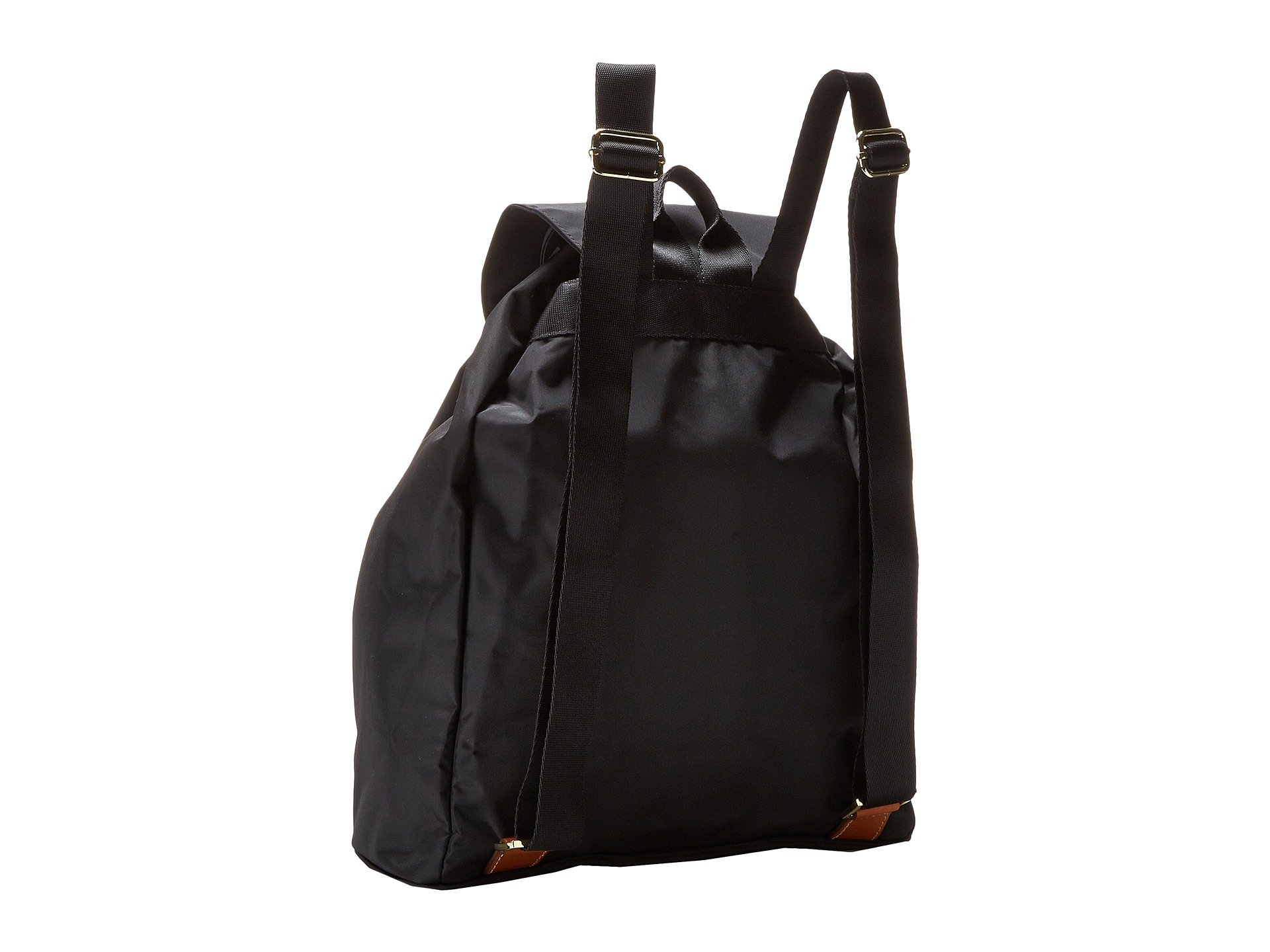 bag Backpack Milano Black X Bric's f0w8qBpW