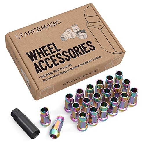 Extended Lug Nuts: Amazon.com
