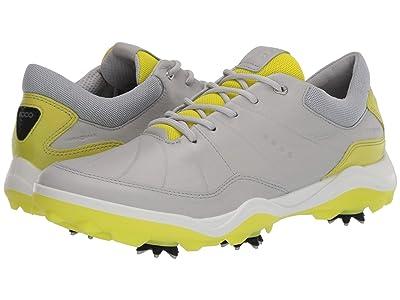 ECCO Golf Golf Strike 2.0 (Concrete) Men