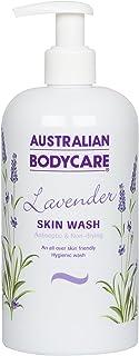 Australian Bodycare Pranie skóry, lawenda