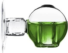 Glass CO2 Drop Checker for Aquarium Planted Tank