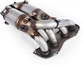 Mophorn Catalytic Converter for Toyota RAV4 01-03 Base 2.0L Direct-Fit Stainless Steel High Flow Cat