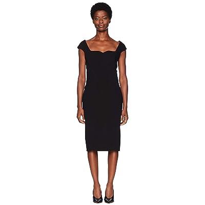 Zac Posen 06-5785-60 (Black) Women