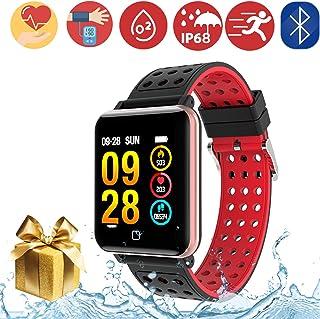 Smartwatch Fitness Tracker -1.3'' Reloj Inteligente IP67