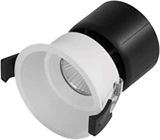 PROCOT SMART Recessed Downlight - LED Can Lights for Ceiling - Smart WiFi Retrofit Downlight - Works with Google Assistan...