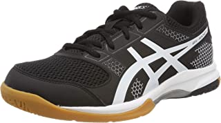 ASICS Men's Gel-Rocket 8 Badminton Shoes