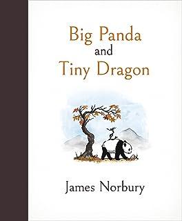 Big Panda and Tiny Dragon: James Norbury