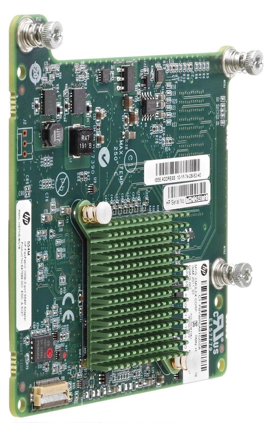スピーカー提供するコーンHewlett Packard Enterprise ProLiant SL230s Gen8