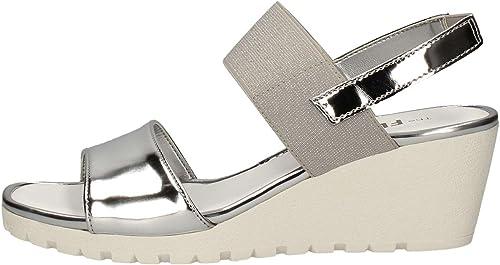 The Flexx Bia Sandale Semelle Compensée Femme