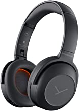beyerdynamic Lagoon ANC Traveller Bluetooth Headphones with ANC and Sound Personalization Black