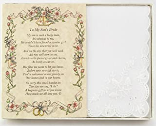 mothers poem for daughters wedding