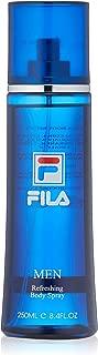 Fila Fragrance Body spray for Men, 8.4 Ounce, Mist