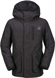 Volcom Boys' Big Vs Insulated Jacket
