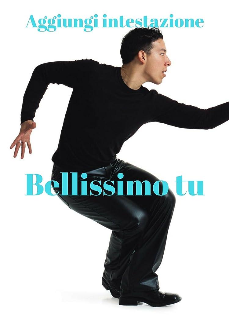 バンクラブ不健全Bellissimo tu (Italian Edition)