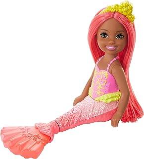 Barbie Dreamtopia Small Mermaid Doll Asst., GJJ85