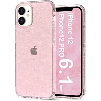 Ornarto Crystal Glitter Hülle Für Iphone 12 6 1 Iphone Elektronik