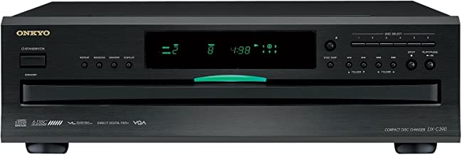 Best onkyo 6 disc dvd changer Reviews